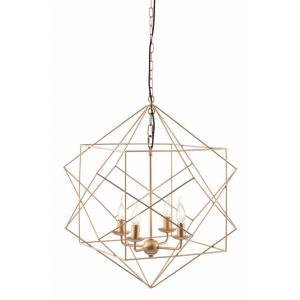 Penta - Four Light Pendant