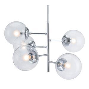 Somerest - Five Light Pendant