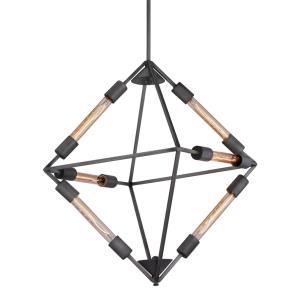 Union - Six Light Pendant