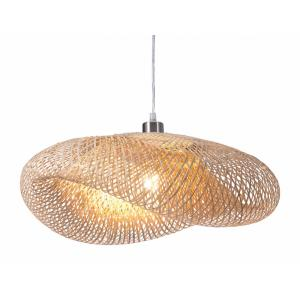 Weekend - 24.8 Inch 8W 1 LED Pendant
