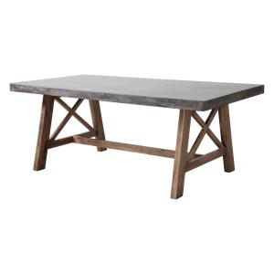 """Ford - 78.7"""" Dining Table"""