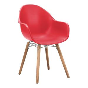 """Tidal - 34"""" Dining Chair (Set Of 4)"""