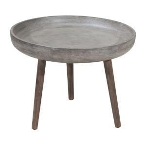 Brother - 23.6 Inch Side Table