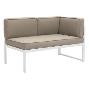 "Golden Beach - 45.7"" Chaise RHF Sofa"