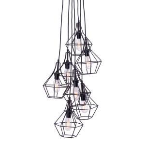 Palmerston - Seven Light Pendant