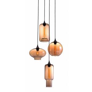 Lambie - Four Light Pendant