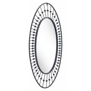 Cusp - 47.2 Inch Oval Mirror