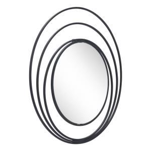 Luna - 31.7 Inch Round Mirror
