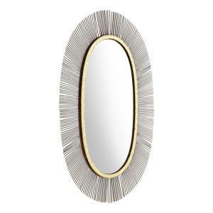 Juju - 38.2 Inch Oval Mirror