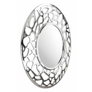 Reef - 30.3 Inch Round Mirror